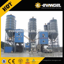 Hot sale construction machine mobile concrete batching plant for sale